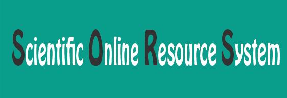 Scientific Online Resource System